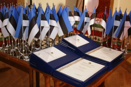 Estonia citizenship