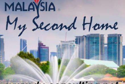 Malaysia second home